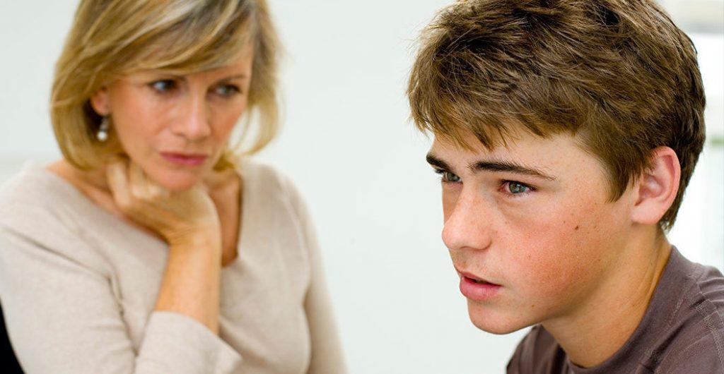 Sollten ihre kinder snapchat teenager aus christlichen teenager verwenden