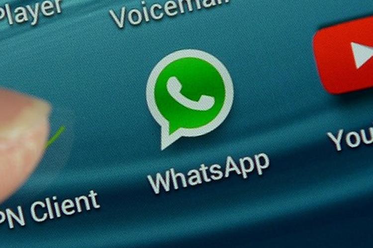 Espía de WhatsApp