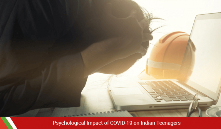 Phycological Impact on Teenagers