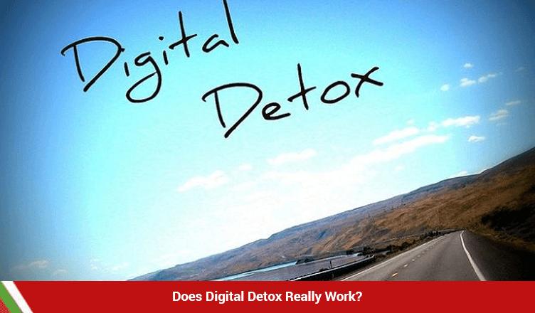 Does Digital Detox Really Work?