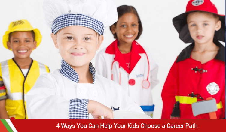 4 Ways You Can Help Your Kids Choose A Career Path Xnspy Official Blog