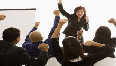 Employees Empowering