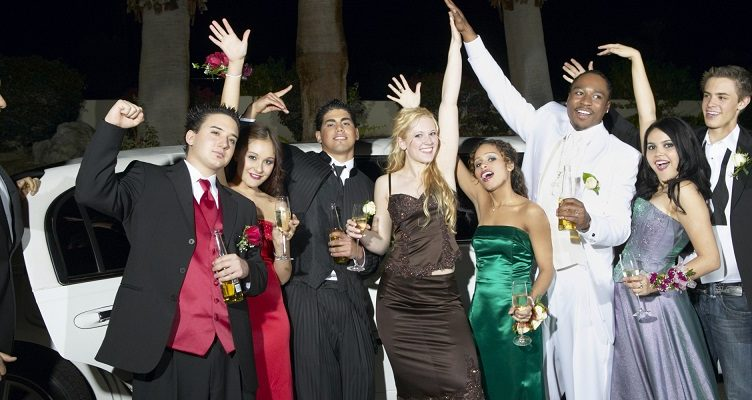 5 Practical Safety Tips for Parents and Teenagers this Prom 2015