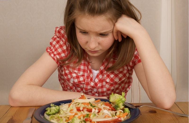 Understanding Eating Disorders in Teens