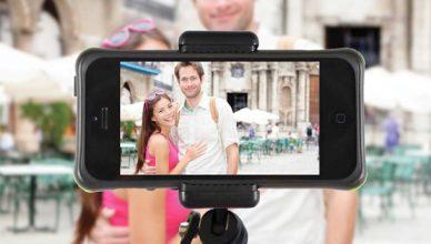 Smartphone Cameras