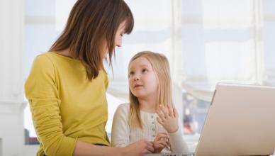 Raising Socially Responsible Children
