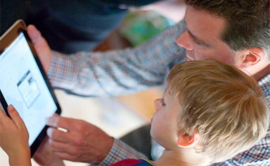 XNSPY Child Monitoring App