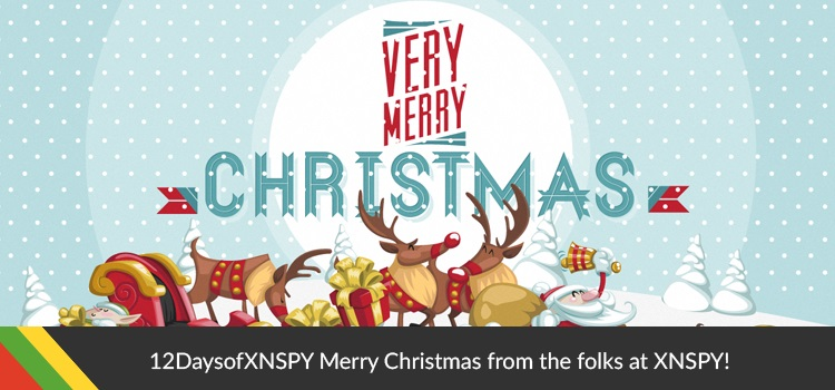 XNSPY Christmas
