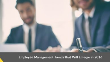 Employee Management Trends