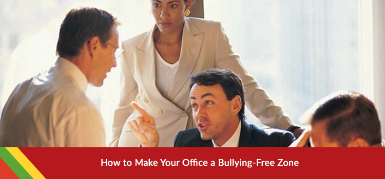 Office a Bullying-Free Zone