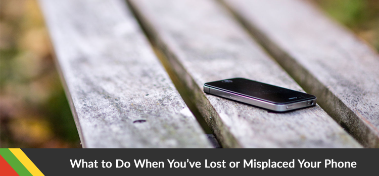 Misplaced Your Phone
