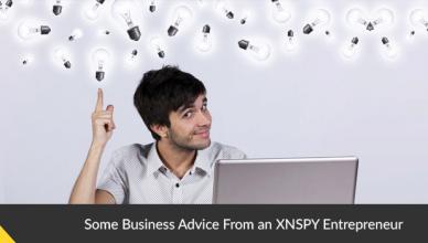 XNSPY Entrepreneur
