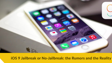 iOS 9 Jailbreak or No-Jailbreak