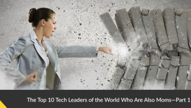 Tech Leaders of the World 1