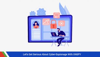 Cyber Crime Espionage