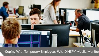 XNSPY Mobile Monitoring