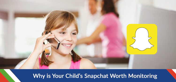 Why is Your Child's Snapchat Worth Monitoring? | XNSPY