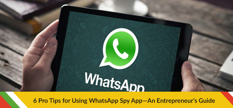 Whatsapp Spying App