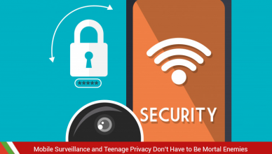 Mobile Surveillance and Teenage Privacy