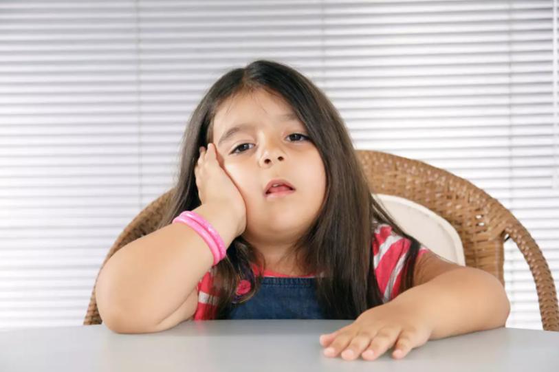 Symptoms of a Problem Child