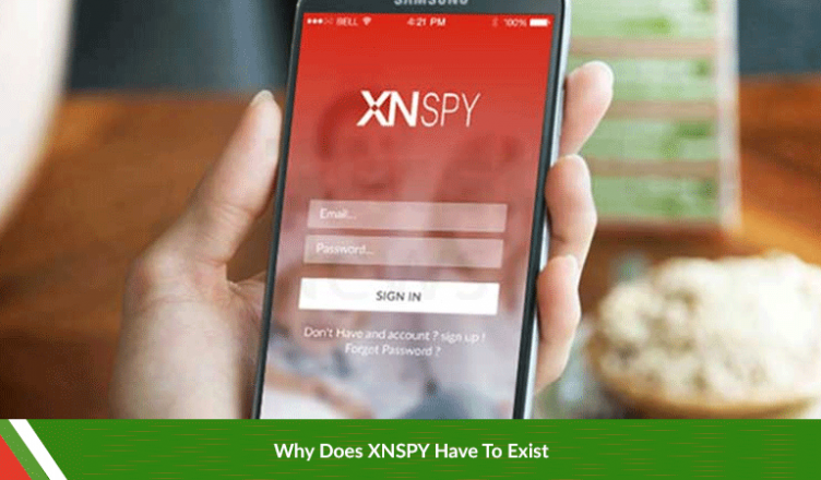 Why Does XNSPY Have To Exist?