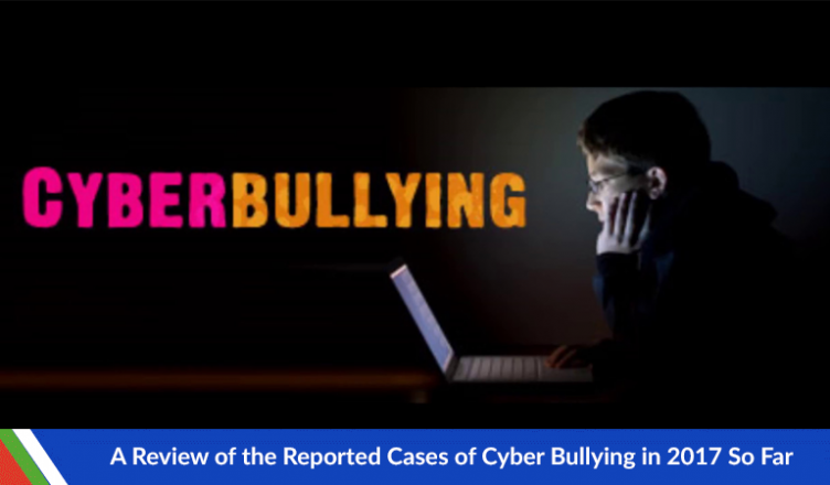 Looking for Signs of Cyberbullying Before It's Too Late