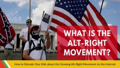 Alt-Right Movement