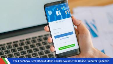 Reevaluating the online predator epidemic