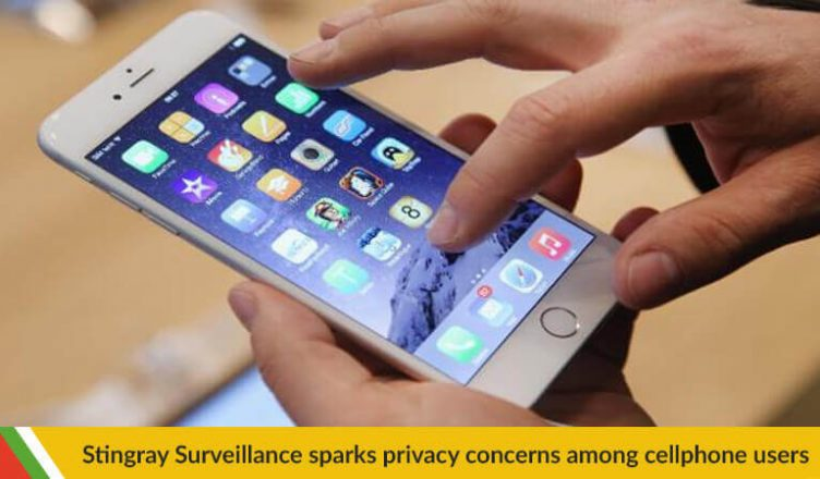 Stingray Surveillance Sparks Privacy Concerns Among Cell Phone Users