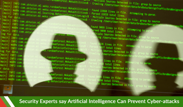Security Experts Say Article Intelligence Can Prevent Cyberattacks