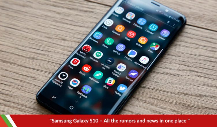 Samsung Galaxy S10 – All the rumors and news in one place | XNSPY