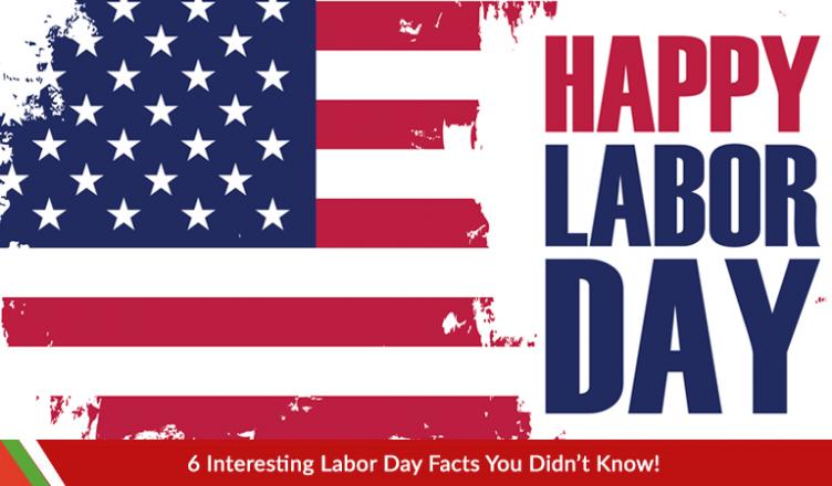 Labor Day, 2019