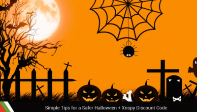 Simple Tips For A Safer Halloween