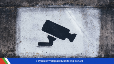 Workplace Employees Monitoring