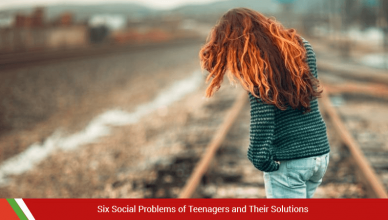 Social Problems of Teenagers