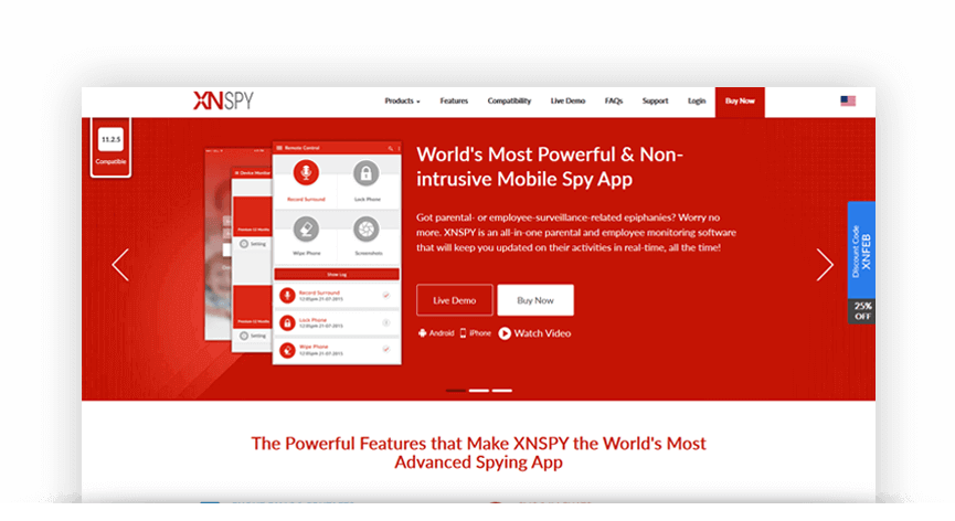 Wie funktionieren Android Spy Apps?