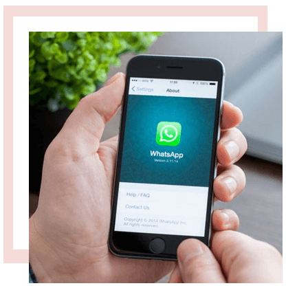 How to spy on WhatsApp