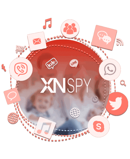 Monitor IM Chats - XNSPY Features