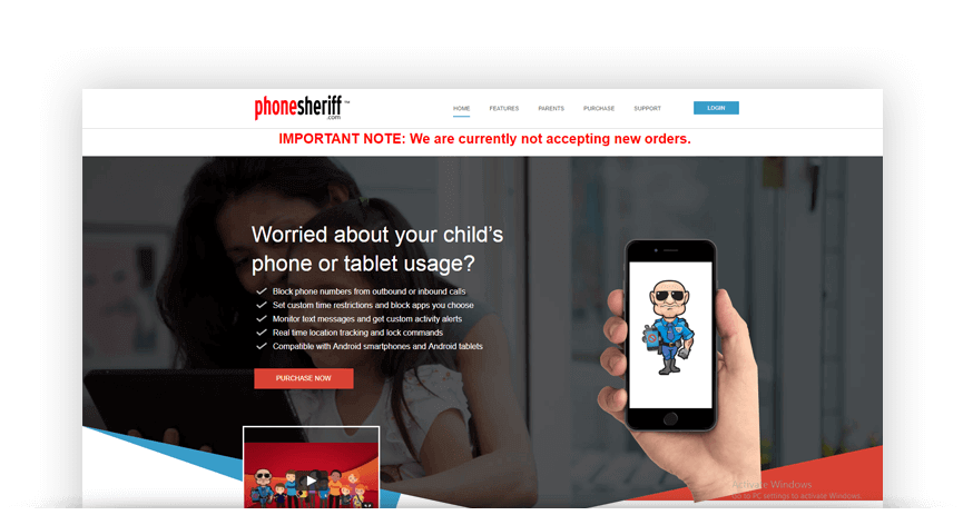 Free phone monitoring apps for parents