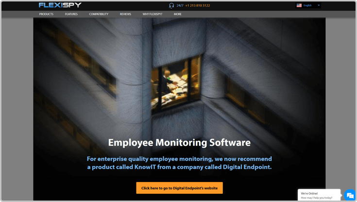 FlexiSPY Works On All Devices
